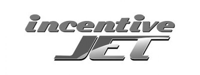 Logo Incentive Jet