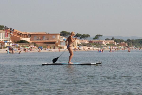Location paddle 2h